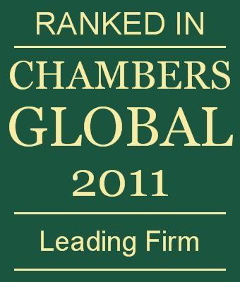 """""""chambers global 2011"""""""