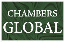 """chambers global рекомендует"""