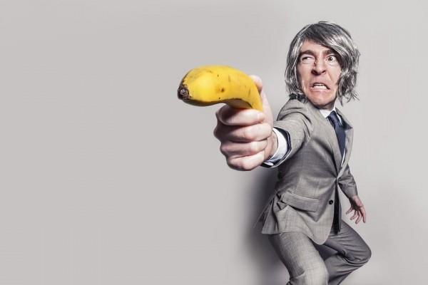 """""""Юристы и бананы"""""""