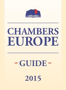 """""""Chambers Europe2015"""""""