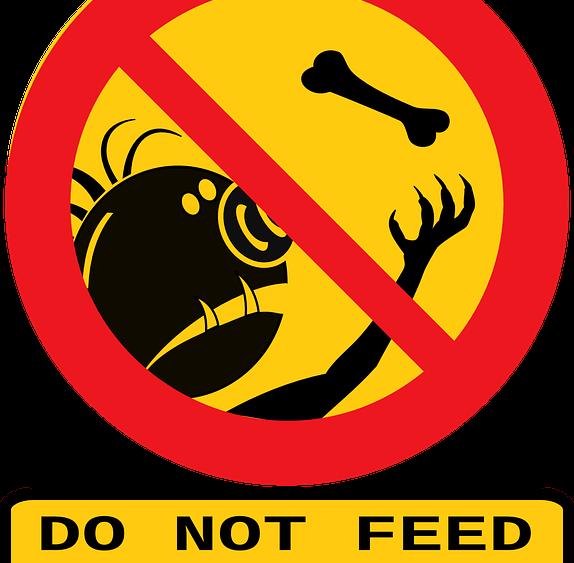 """""""Не кормите тролля"""""""