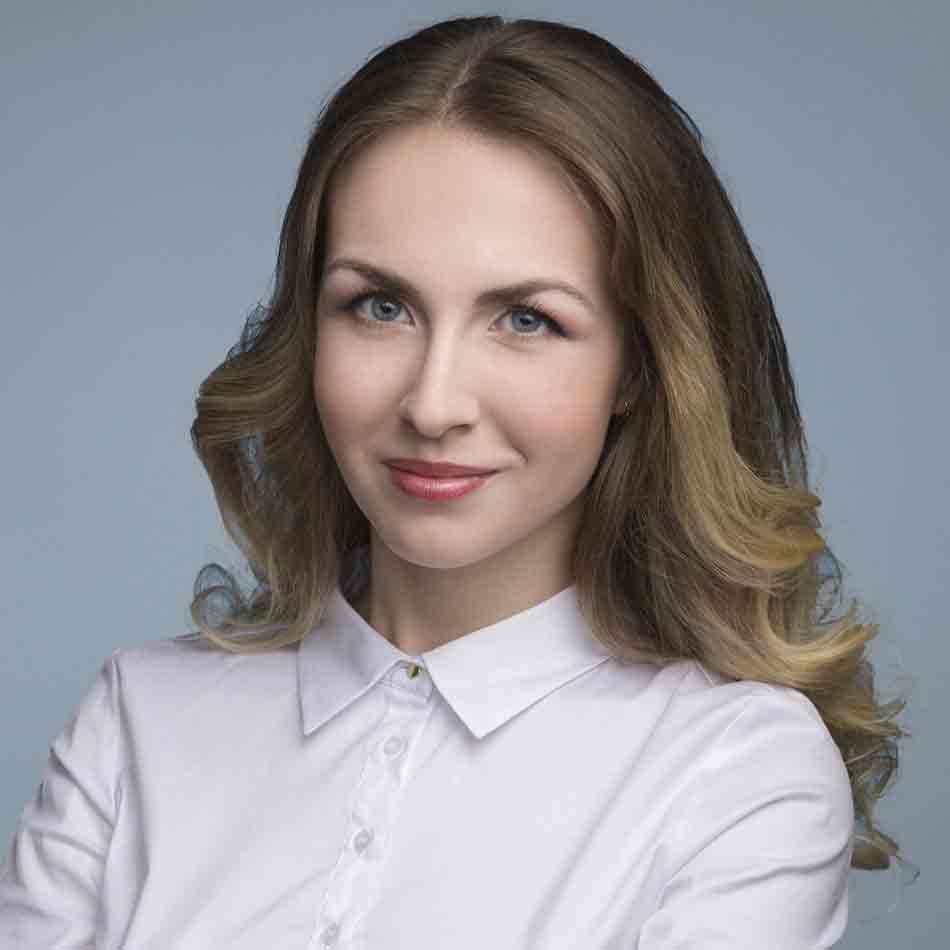 """""""Анастасия Быковская помощник адвоката СПП"""""""