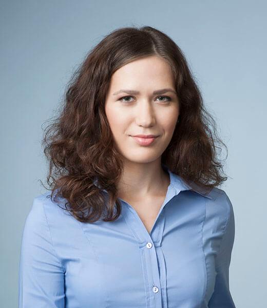 """Nadezhda Hadanovich SPP attorney at law"""