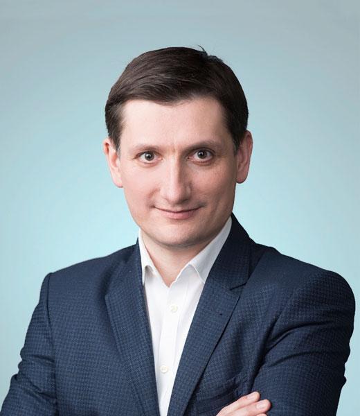 """Maxim Kosachev SPP's attorney at law"""