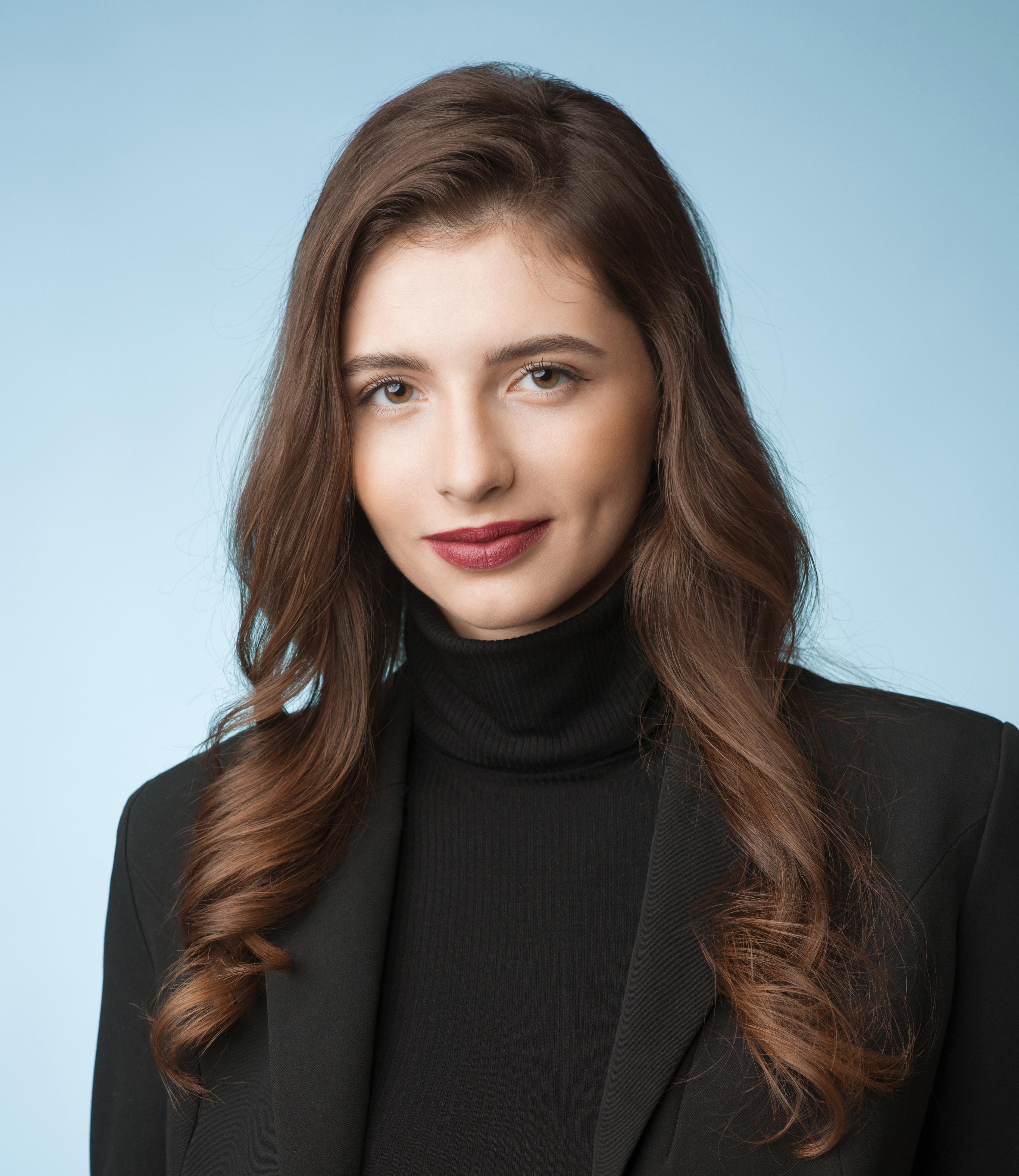 Lenkevich Olga