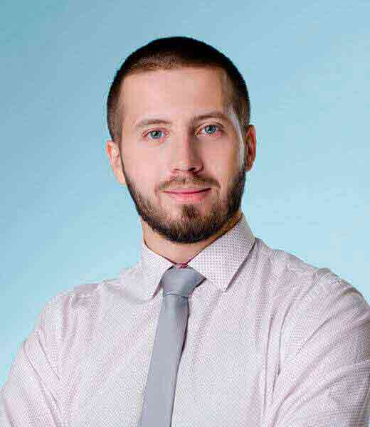 """""""Maksim Shapelevich SPP's attorney at law"""""""