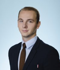 """Alexander Nikitiuk SPP's junior attorney"""