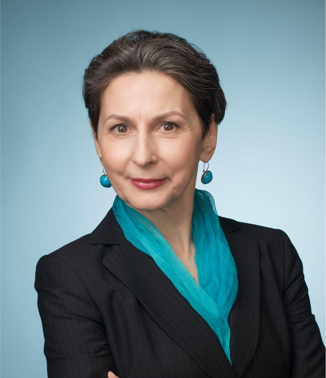 Olga Obsekova
