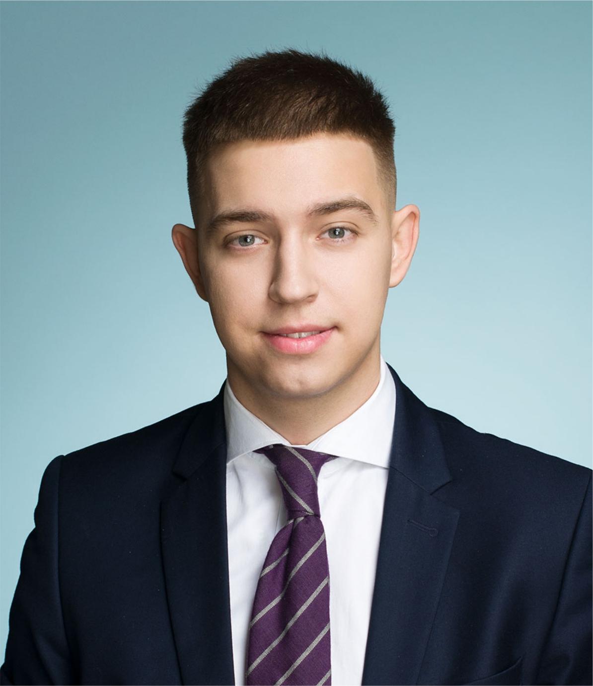 Ilya Protasenia