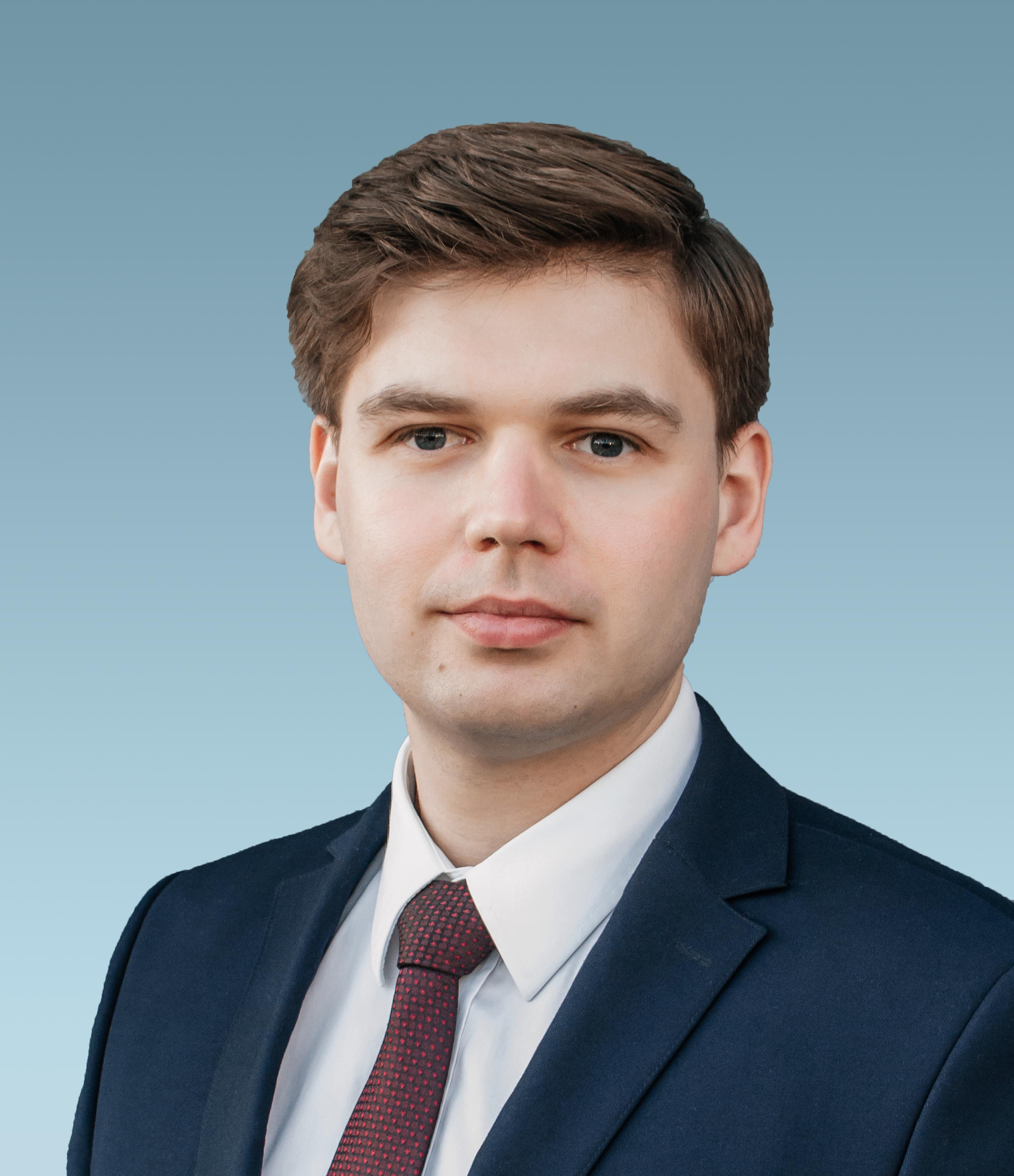 ANTON NAVITSKI