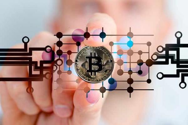 """Криптовалюты, биткоин, блокчейн"""