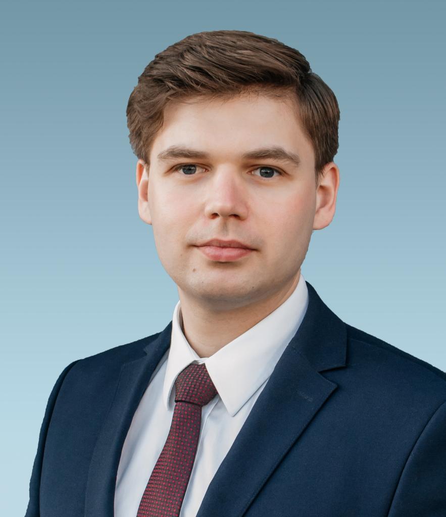 Антон Новицкий