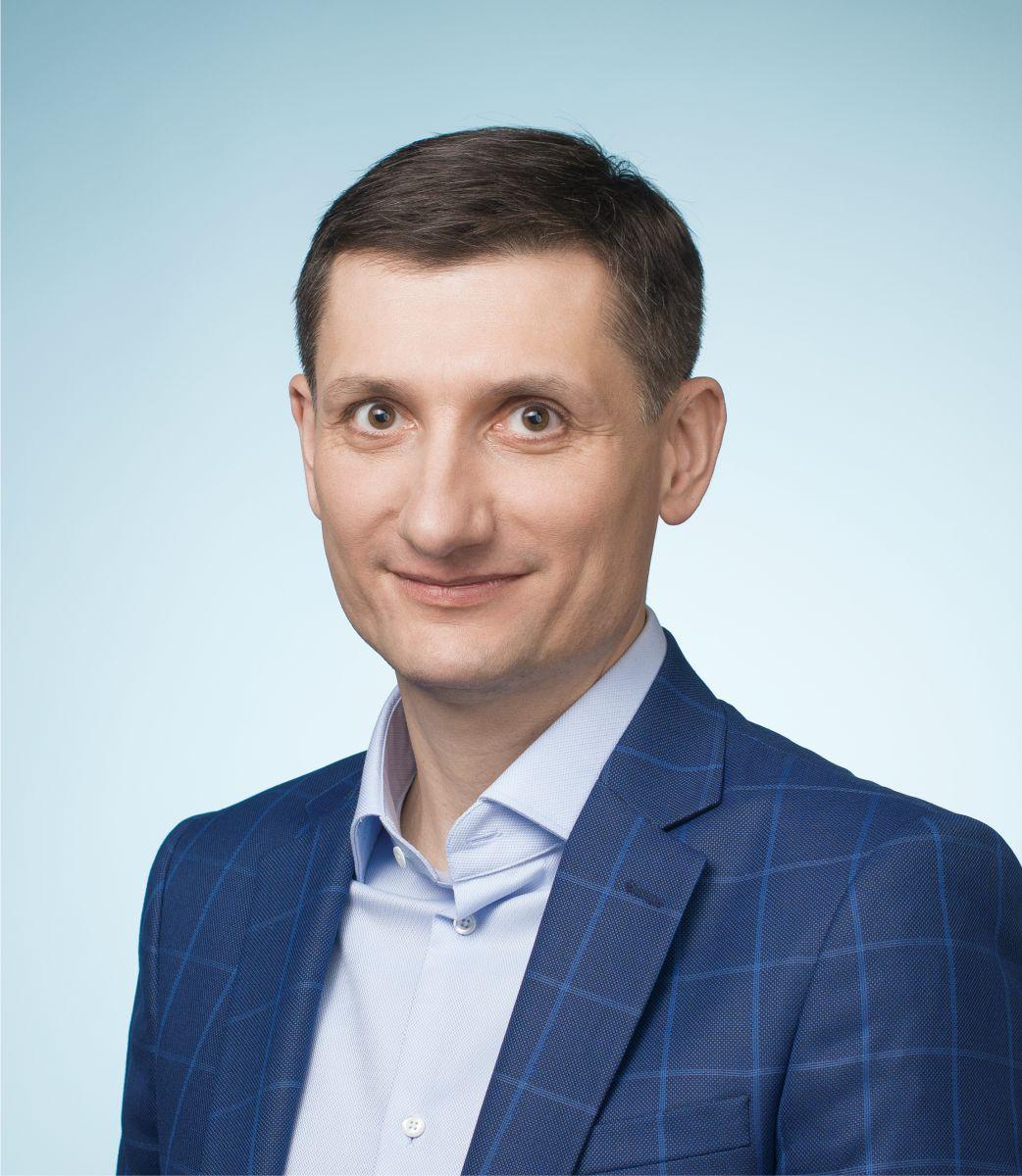 Максим Михайлович Косачёв