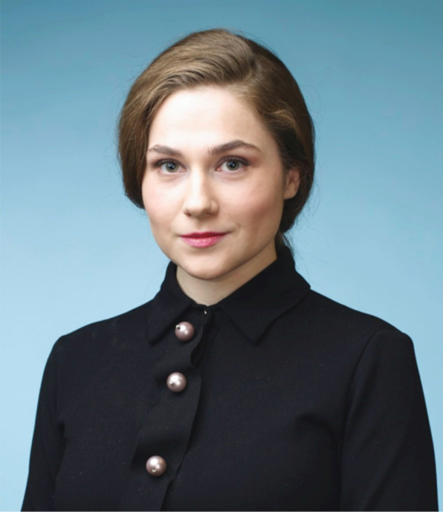 Яна Винник