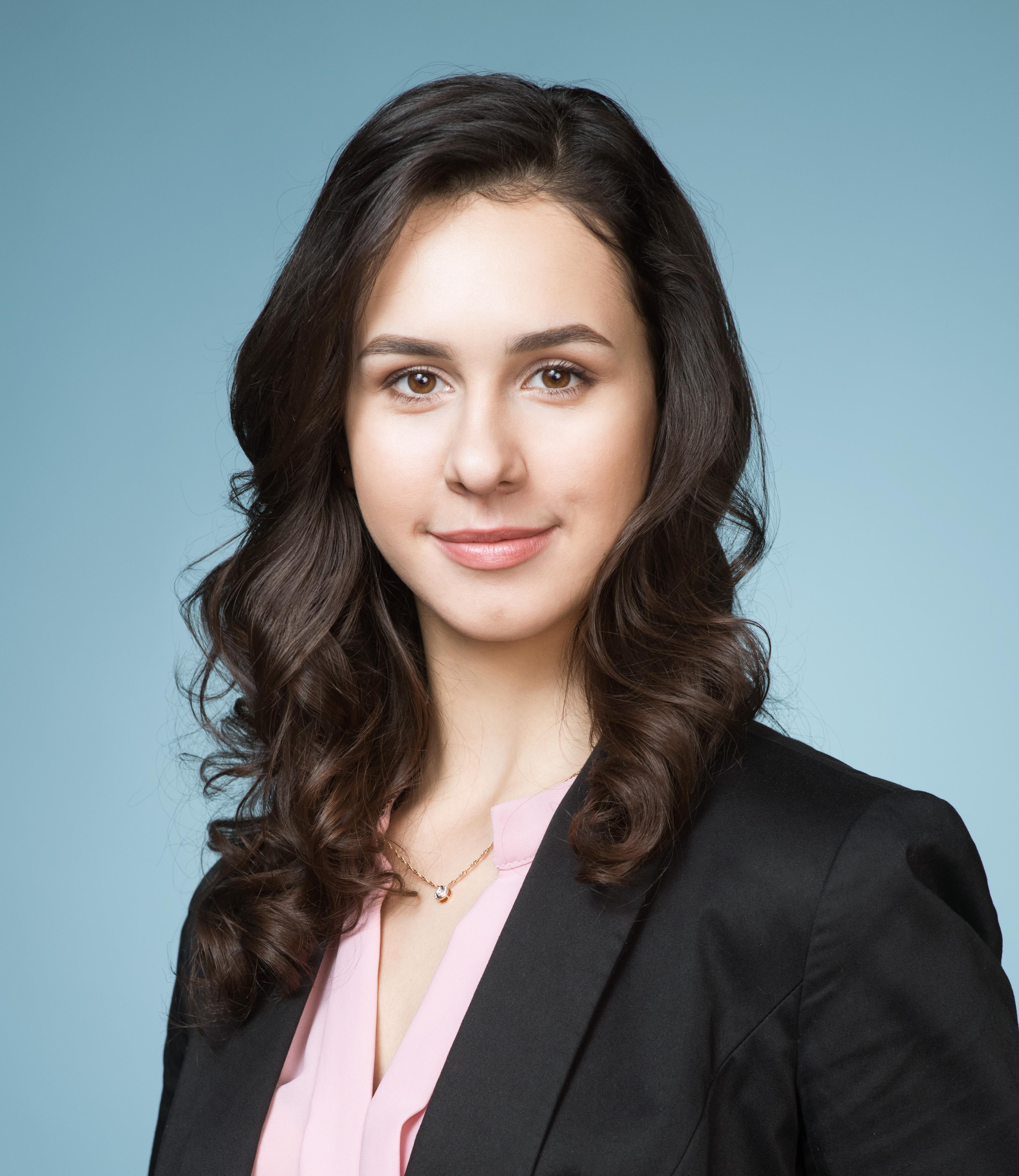 Alyona Lychkovskaya