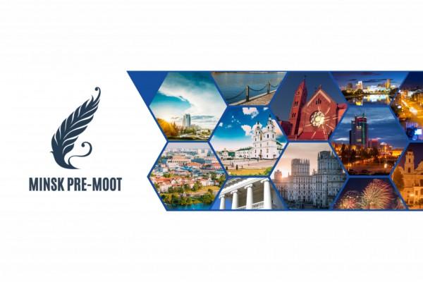 Minsk Pre-Moot
