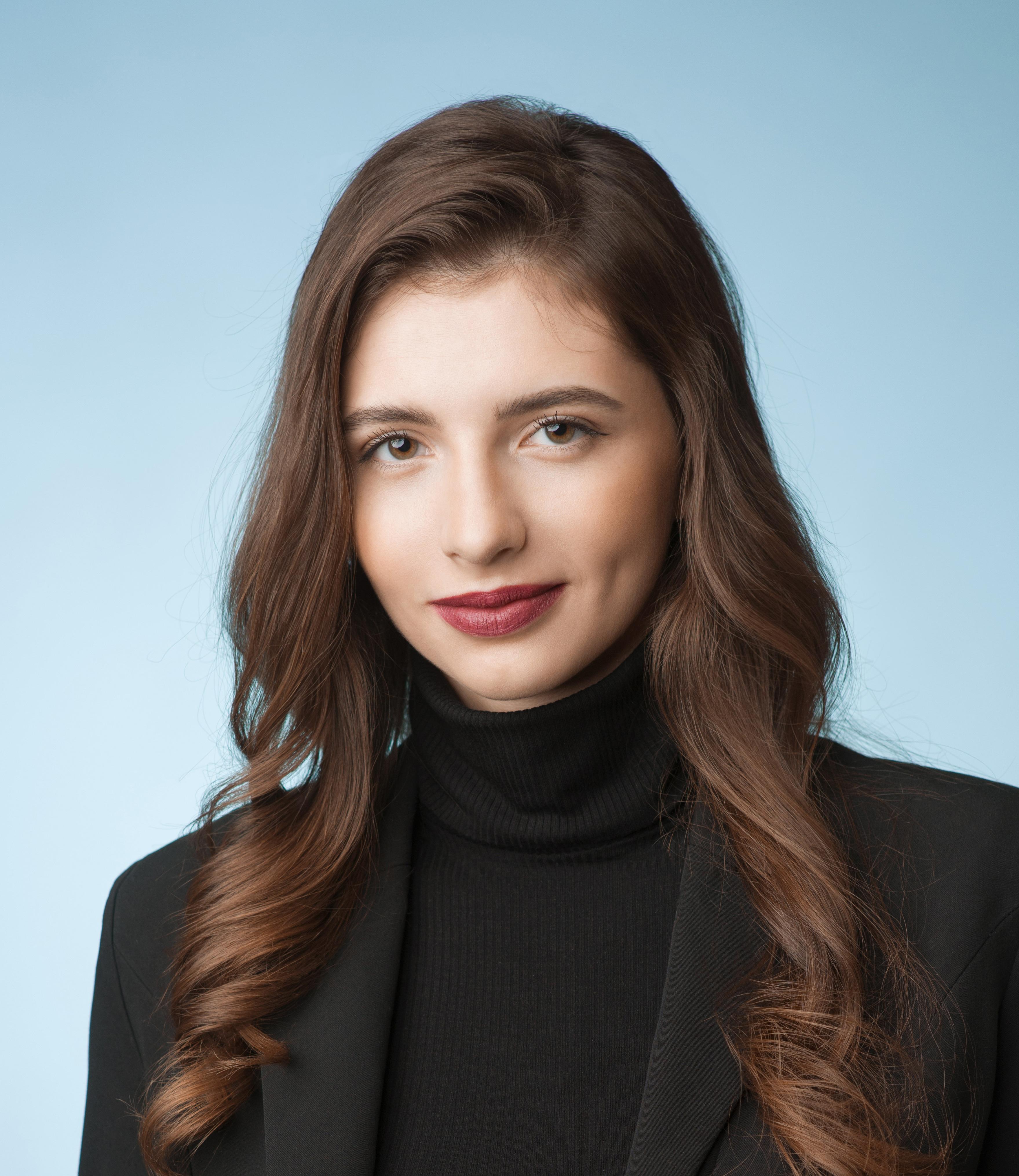 Ольга Ленкевич, помощник адвоката SP&P