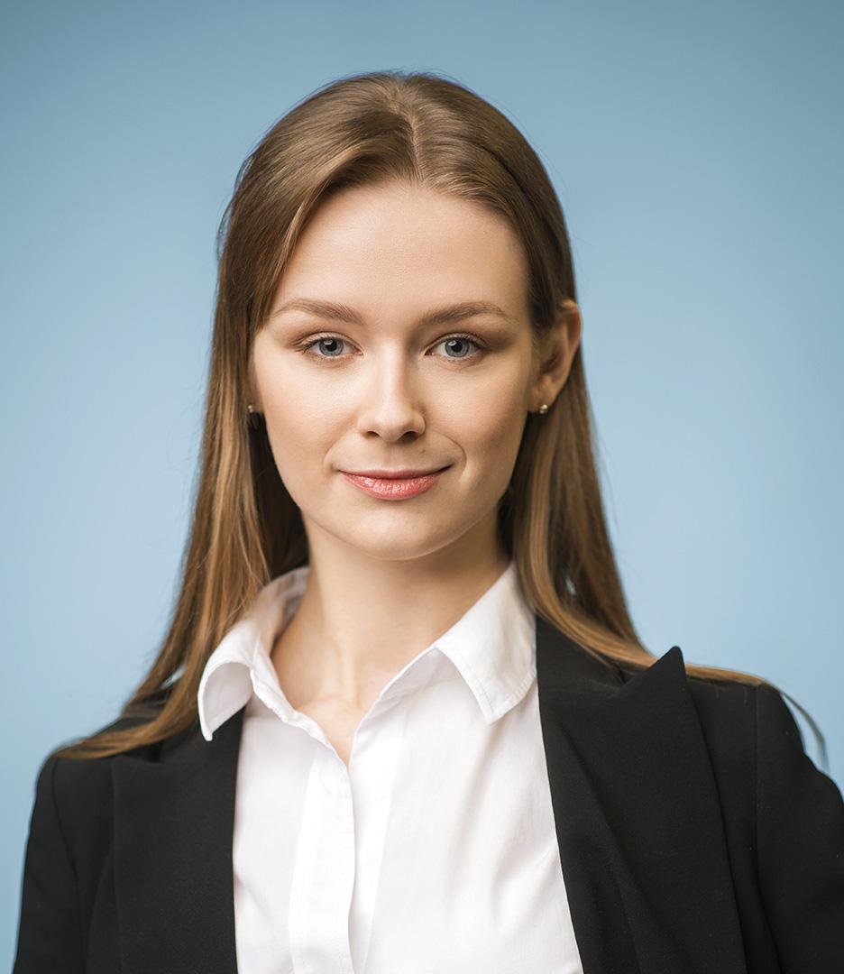 Natallia Kukharenka
