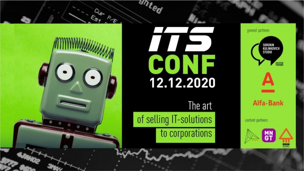 ITS conf 2020