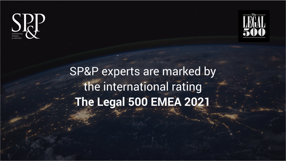 legal 500 2021 SPP